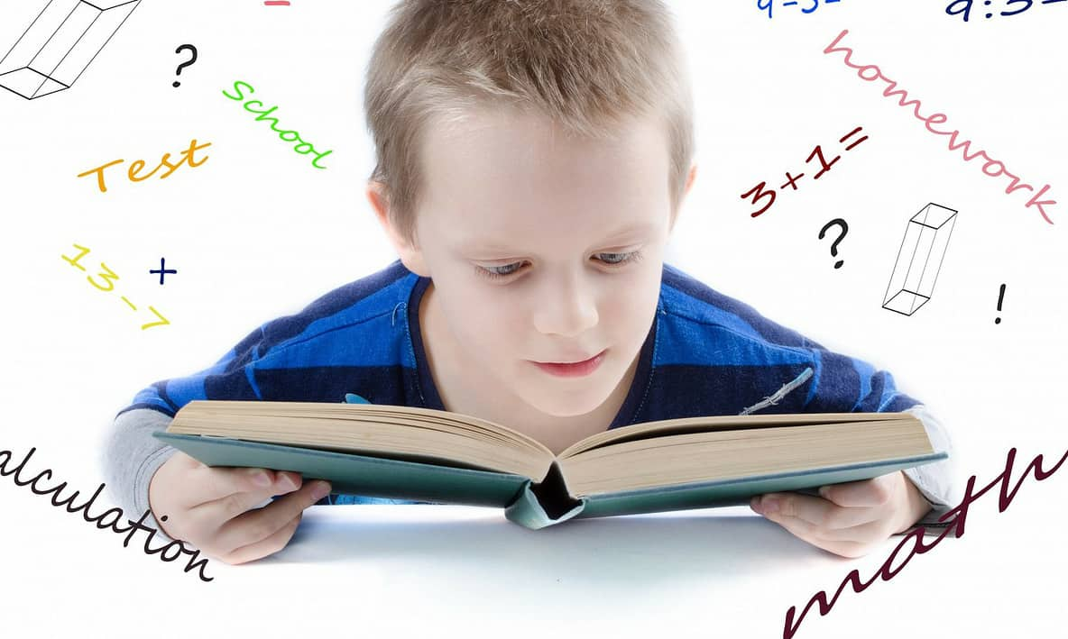 Four Fun Ways to Get Your Kids Interested in Maths 1