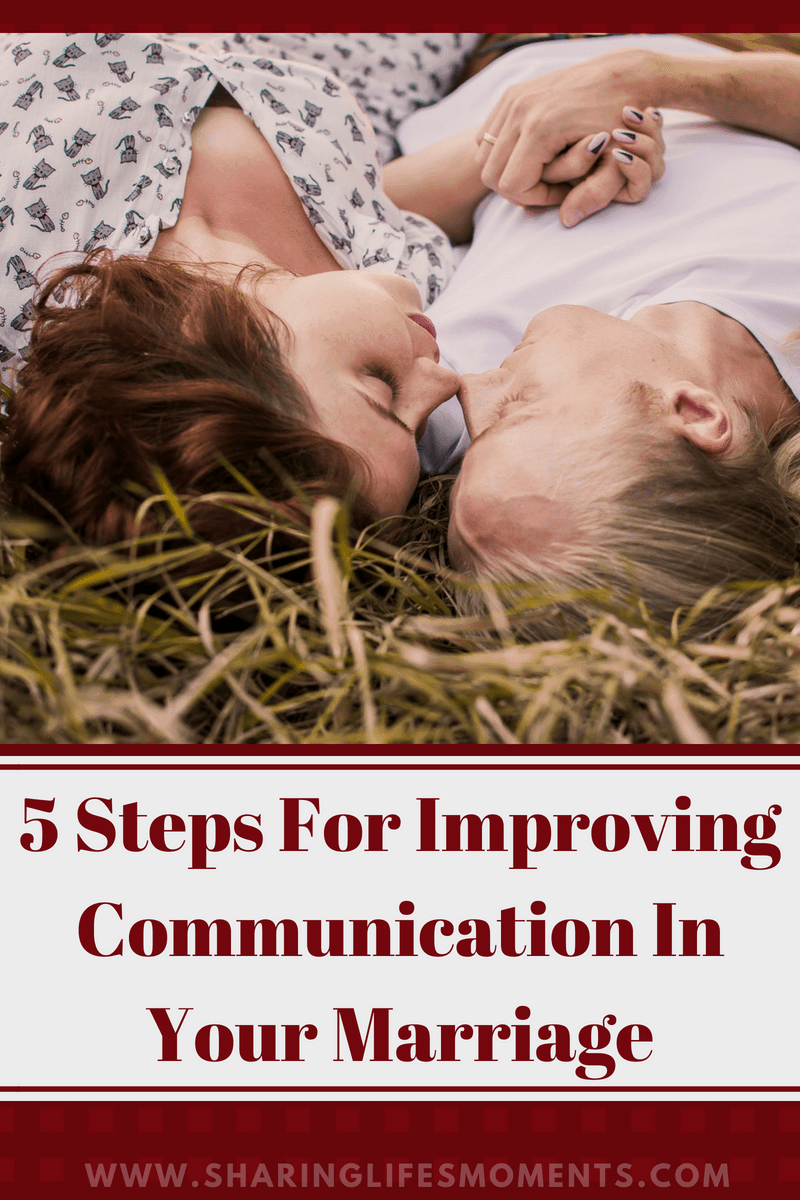A better marriage means a happier you and also a happier family. The key to this is often better communication. So, how do you improve how you communicate - read on to find out.