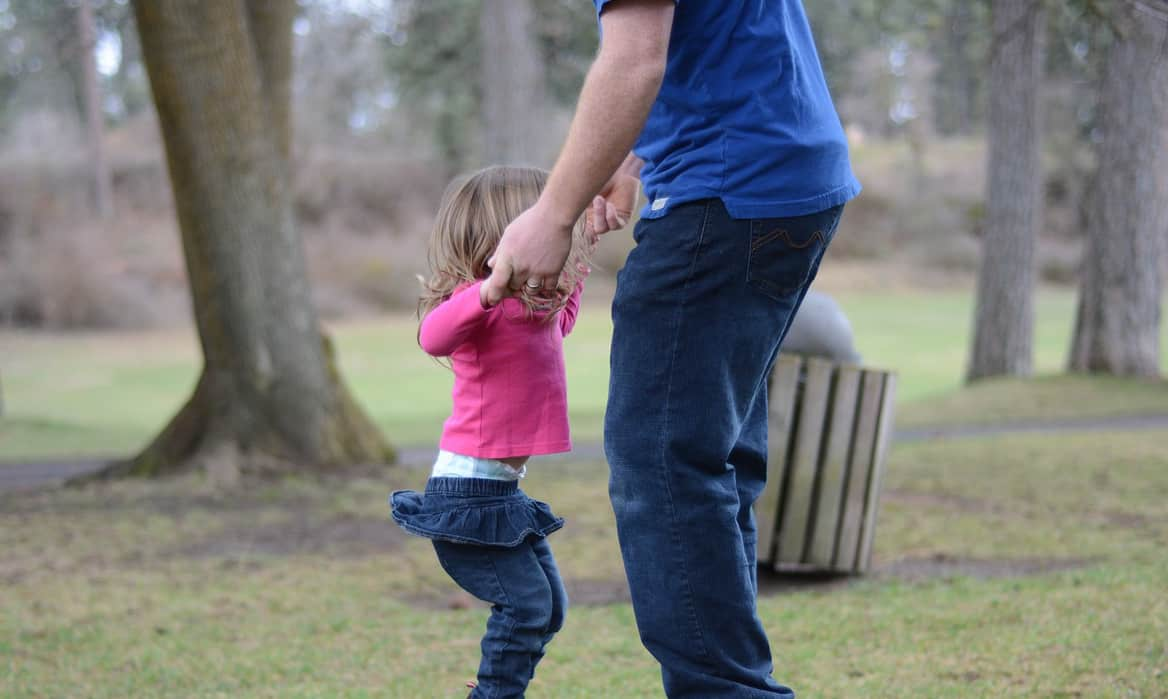 4 Top Tips for Effective Parenting 1