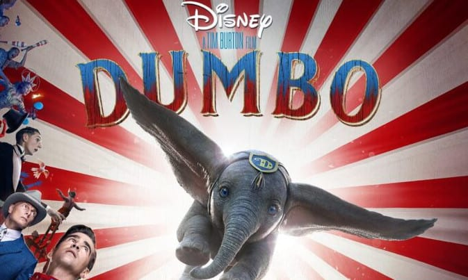 DUMBO movie is coming to life. Learn more about this movie and a bit of information about myself here.