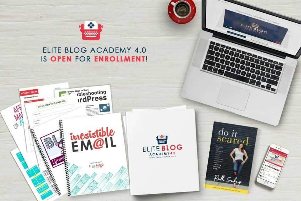 Top Blogging Courses by Professional Bloggers 1