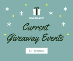Enter to win amazing prizes in our giveaways. Many different kinds of things will be offered.