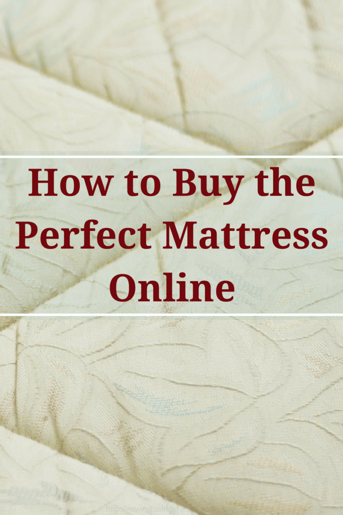 Buying the right mattress can make a huge difference in the quality of life you have. Be sure to read these tips to find out how to do it right.