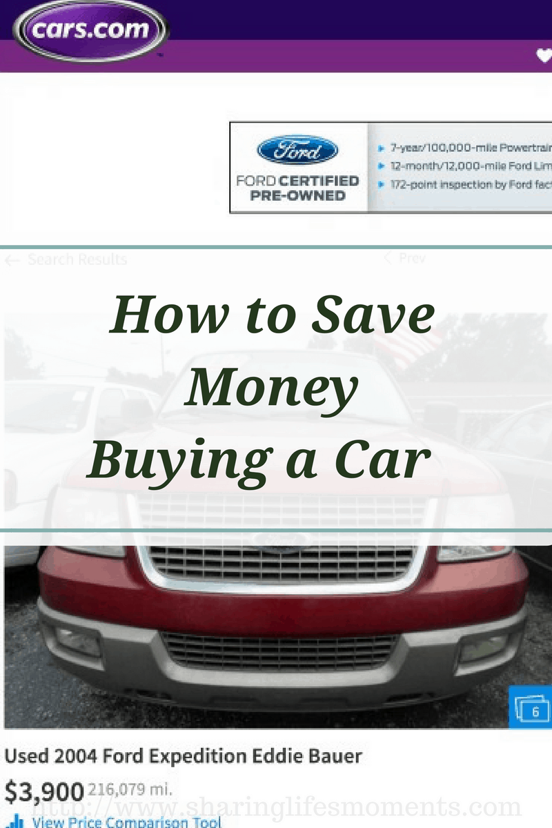 Buying a car is a necessity for most, but it doesn't have to be something that breaks the bank. Check out these tips on how to save money buying a car.