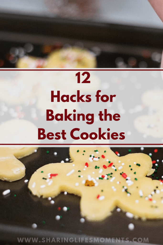 Make your best cookies yet with using these hacks for baking the best cookies. These simple hacks can transform your cookies to the next level.