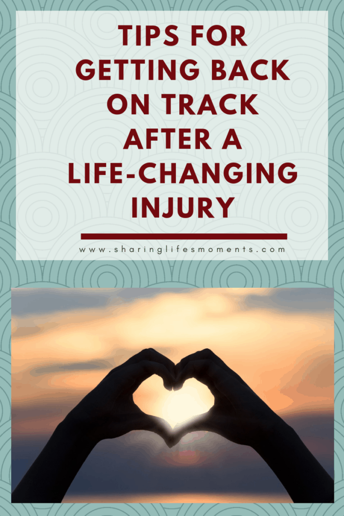 One of the most disheartening events that can befall someone in their life, is to suffer a life-changing injury that significantly alters what they can do.