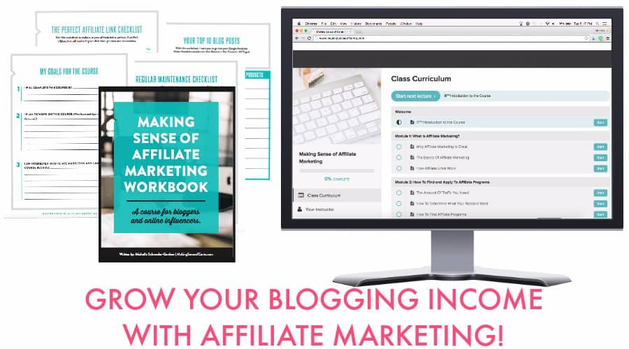 Top Blogging Courses by Professional Bloggers 6