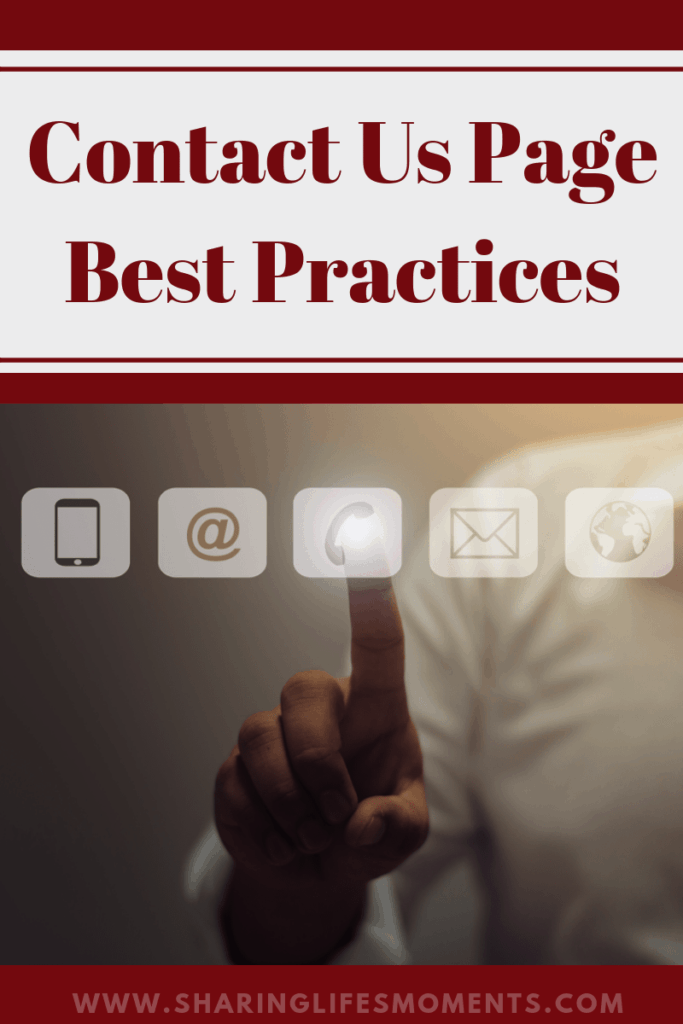 These Contact Us page best practices will help ensure the transaction is at least a civil one for your readers. Which ones are you using?