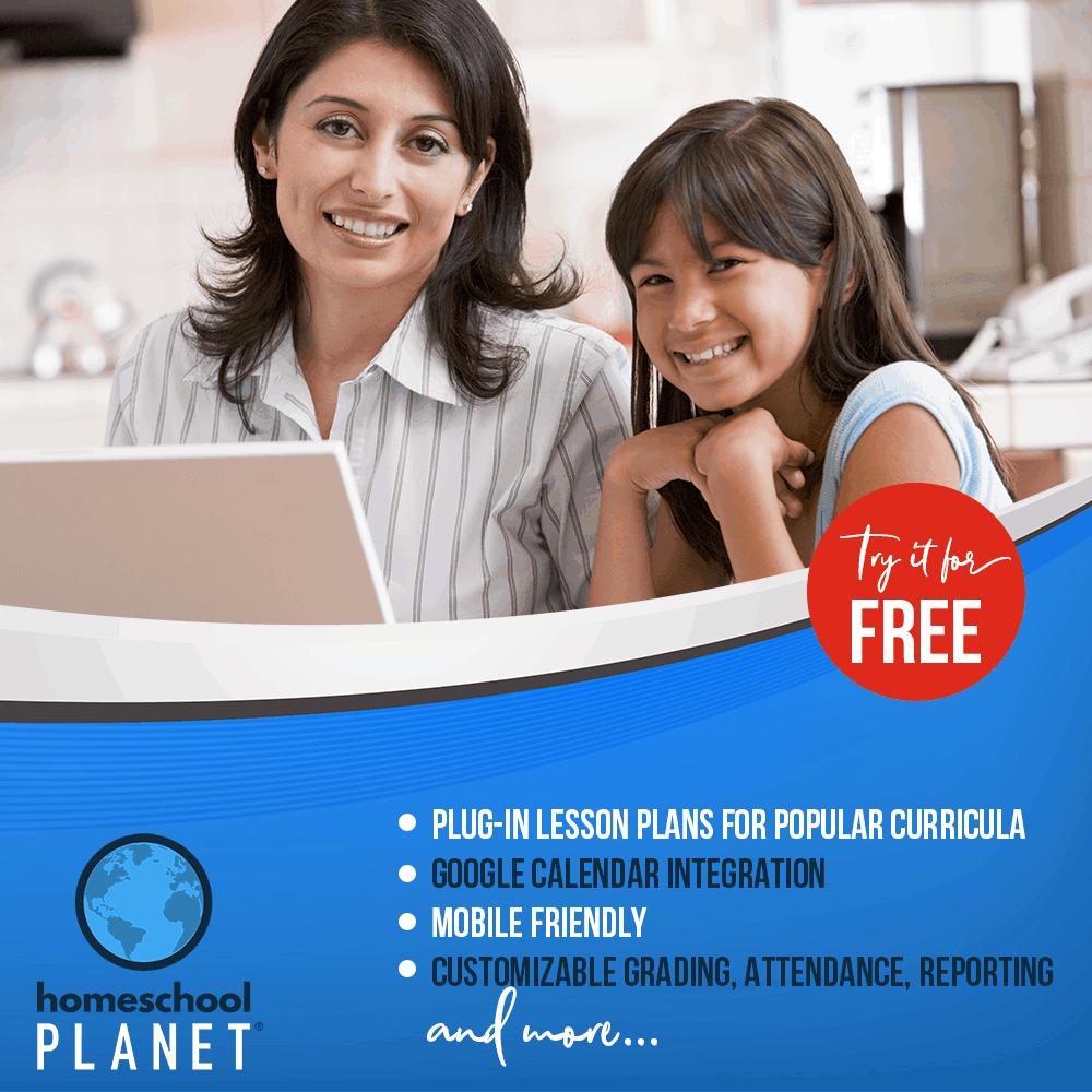 Homeschool Planet Review 2