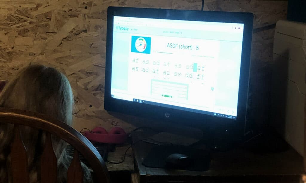 Computers are now and the future! Typing is a vital part of that. Learn the importance of kids knowing to type through this Typesy Review.