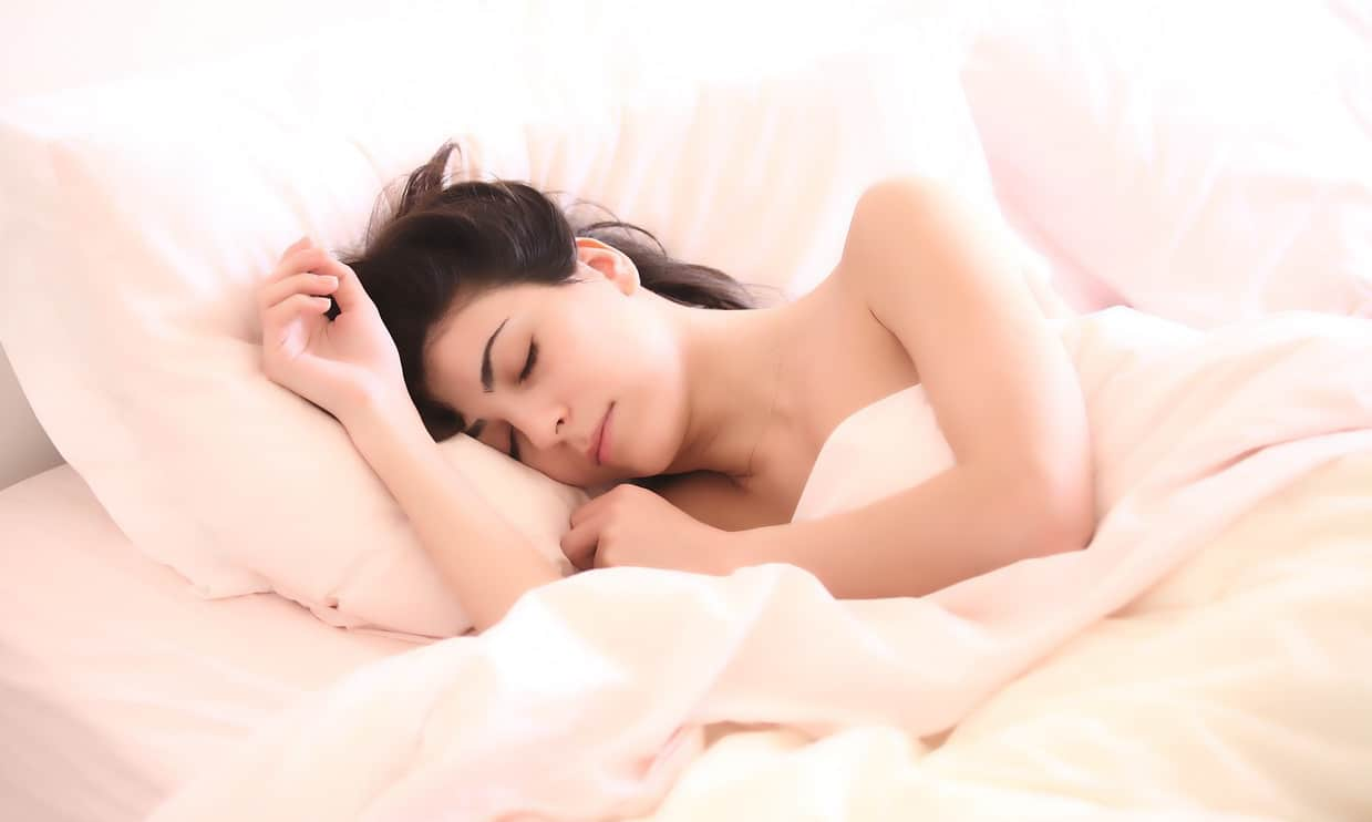 From snoring to too much time together, there are many reasons why having a separate bedroom can improve your marriage. Here's why you should sleep separately.