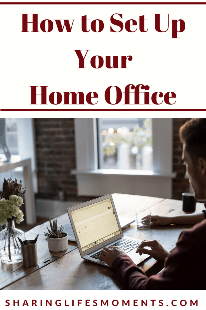 Having a home office can truly help you to stay productive and help you separate home life from work life. Here are some tips for how to set up your home office.