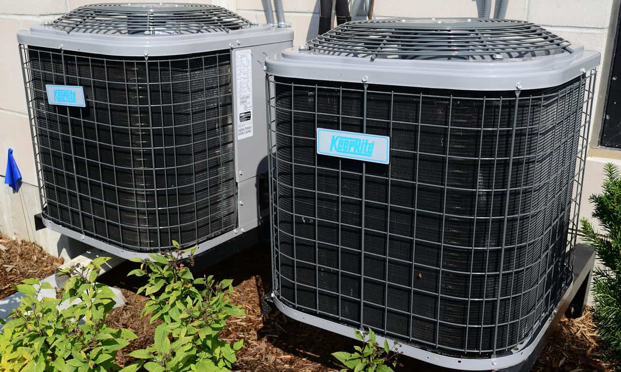 You won't be able to use R22 refrigerant anymore in your HVAC units. Does this mean replacing your air conditioning unit, too?