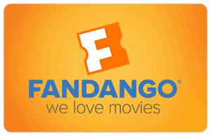 $40 Fandango Gift Card Back to School Giveaway 1