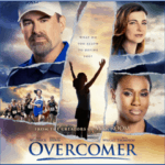 Prepare to be moved by another Kendrick Brothers' movie, OVERCOMER this weekend August 23, 2019. Get your movie tickets now! #overcomermovie #Flyby #ad