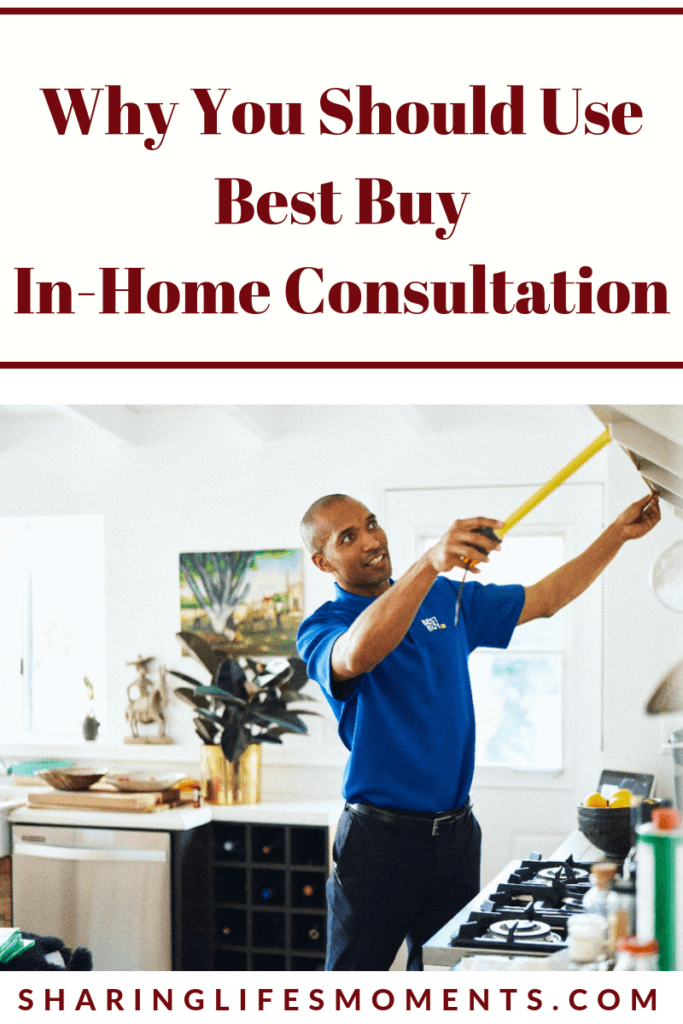 If you're like me, you love technology, but sometimes you need the guiding hand of Best Buy's In-Home Consultation. Learn more here!