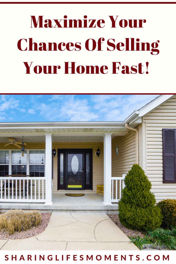 It shouldn't be overly difficult to sell a home. Here are some tips for maximize your chances of selling your home fast!