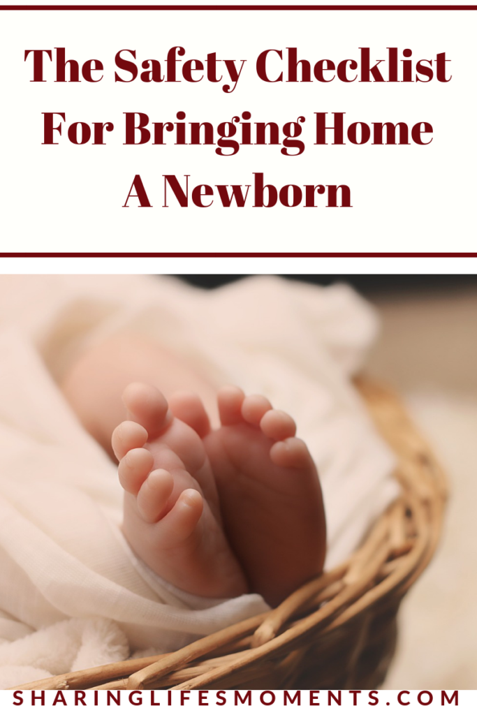 Being a new parent is overwhelming for almost anyone. Be sure you have this safety checklist for bringing home a newborn for added peace of mind.