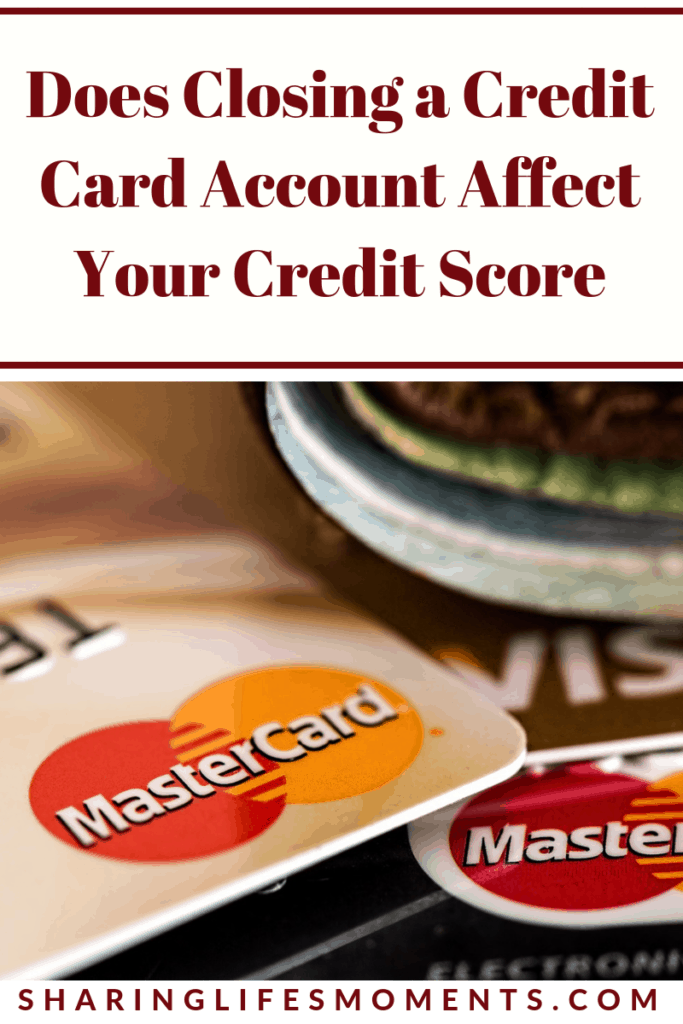 Does closing out a credit card account after your credit score? Read here to find out the answer and what you should do.