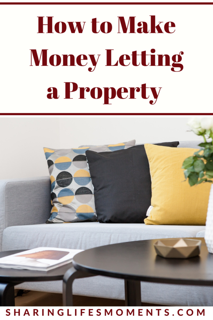 Here are some tips on how to make money letting a property. These tips are going to help you make more money.
