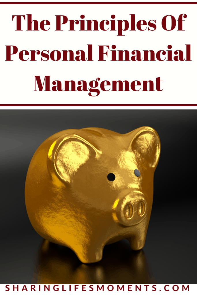 Knowing the principles of personal financial management will help you to have financial freedom faster. These simple tips will help you get started.
