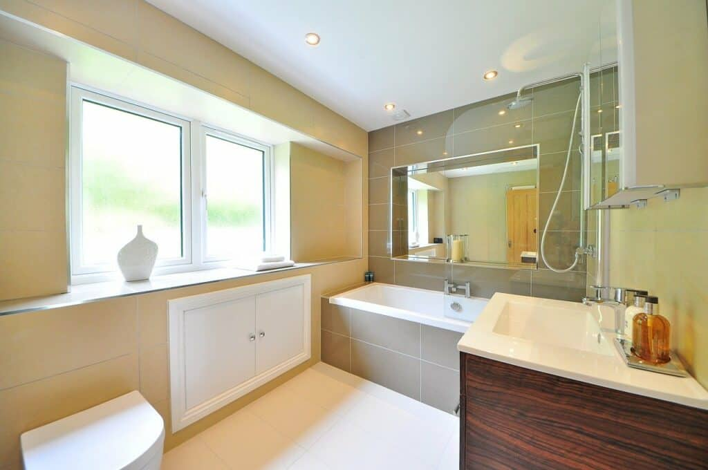 8 Bathroom Renovation Ideas that Will Increase Your Home's Value 2