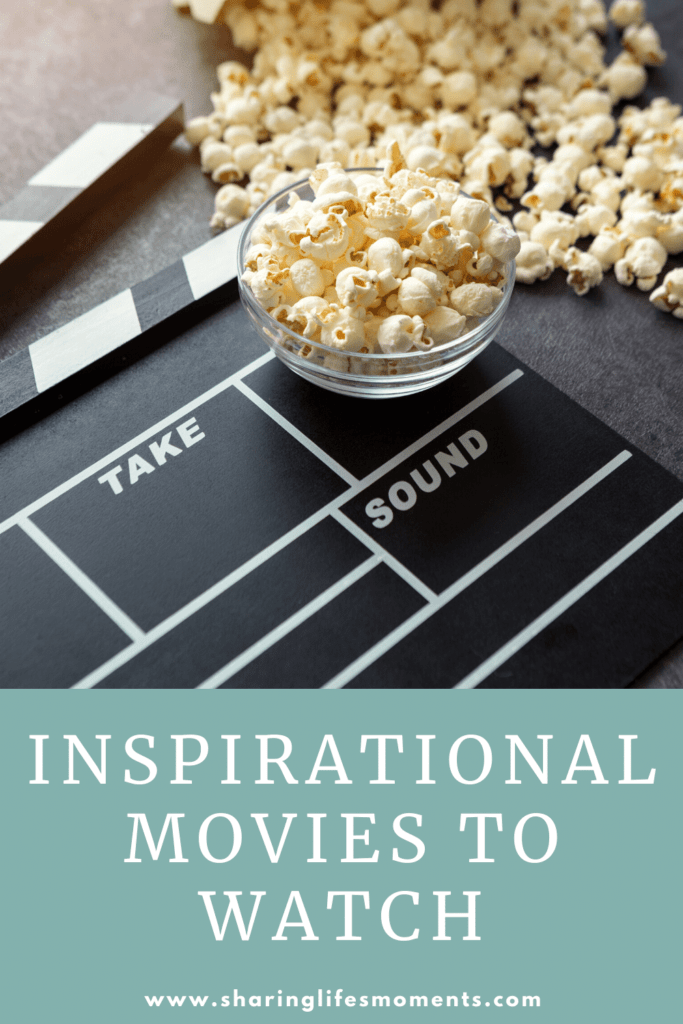 Here is a list of inspirational movies to watch that will give you hope for our future generations. Be sure to come to pick out the one that interests you.