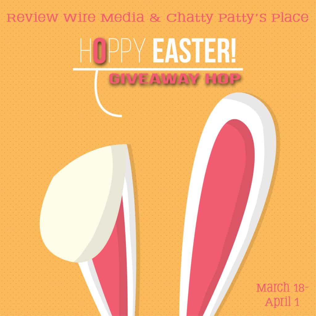 Hoppy Easter Giveaway Hop 1