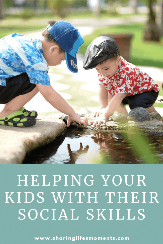 Help your kids have the right kind of social skills by heeding these small bits of advice. What would you add to this list? #parenting #parentingtips