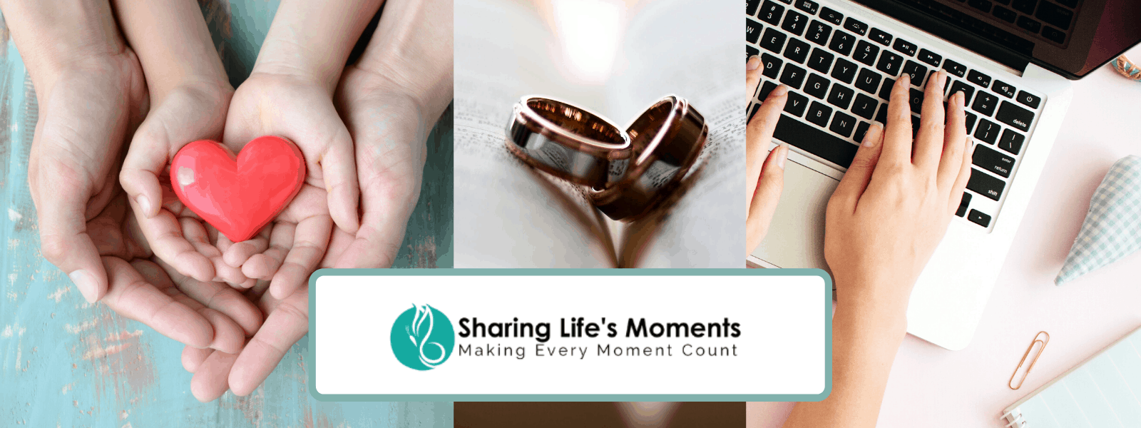 Sharing Life's Moments
