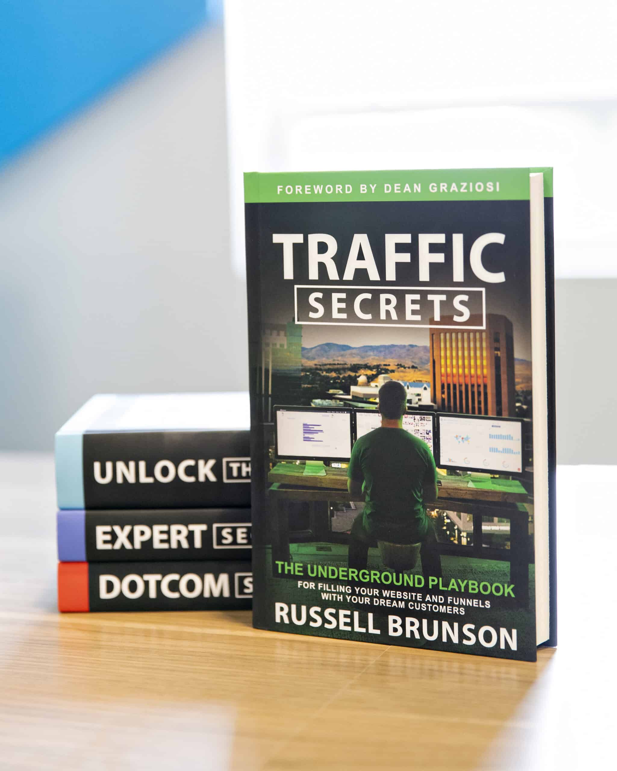 #AD Are you struggling to get traffic to your website? If so, you need to learn more about the 30-Day Traffic Secrets challenge HERE. #TrafficSecrets #RussellBrunson #SharingLifesMoments