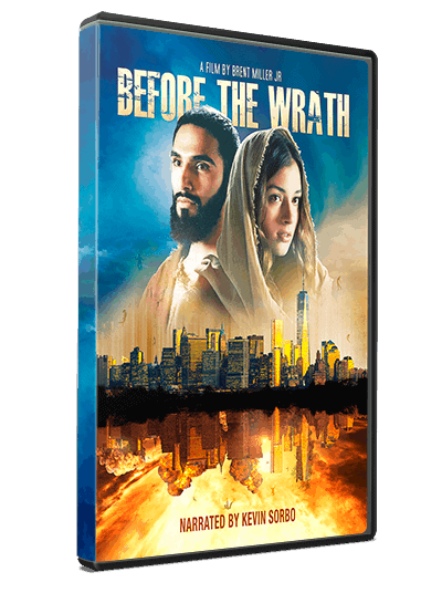 Before the Wrath Review & Giveaway 1
