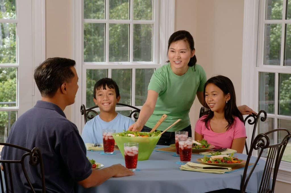 5 Ways to Spend More Quality Time with Your Family During Covid-19 3