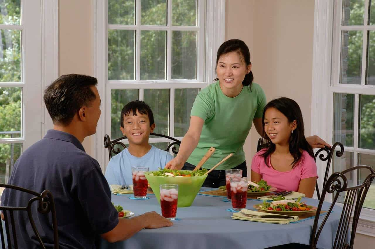 5 Ways to Spend More Quality Time with Your Family During Covid-19 1
