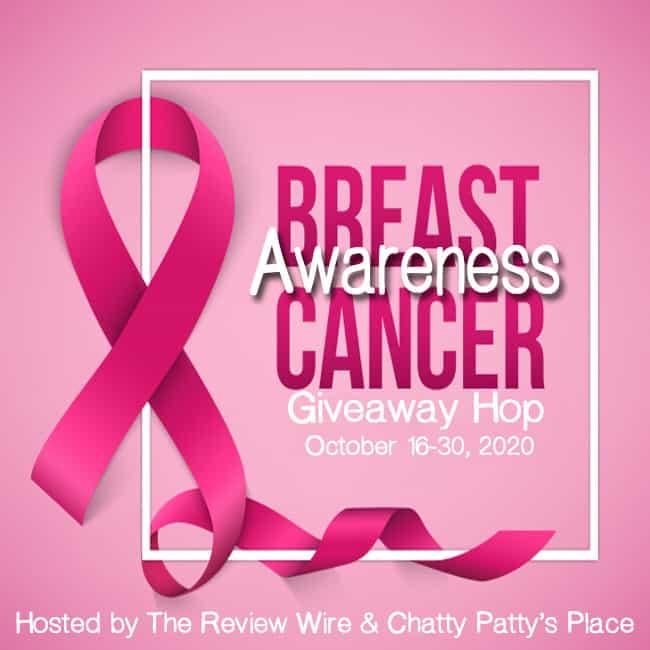 Breast Cancer Awareness Giveaway Hop 1