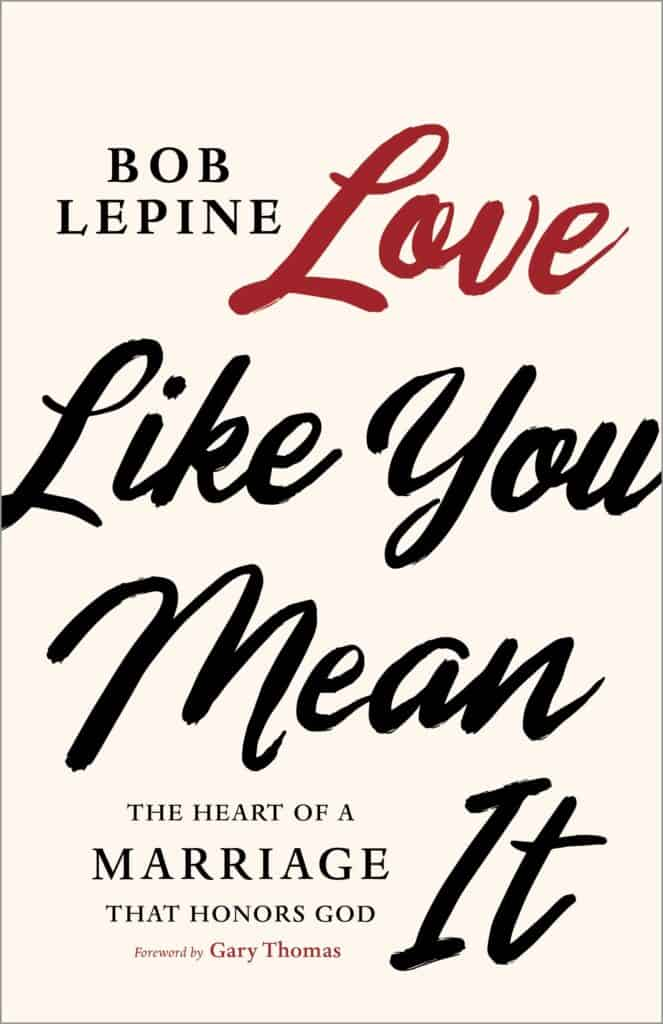 Love Like You Mean It Book Review 1