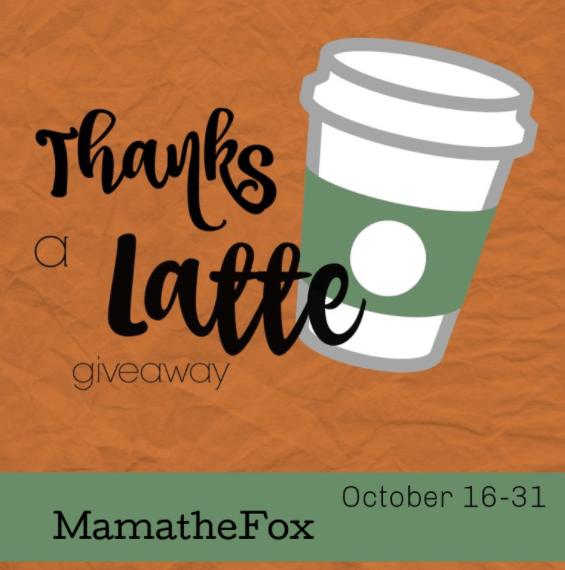 Thanks A Latte Giveaway Hop 1