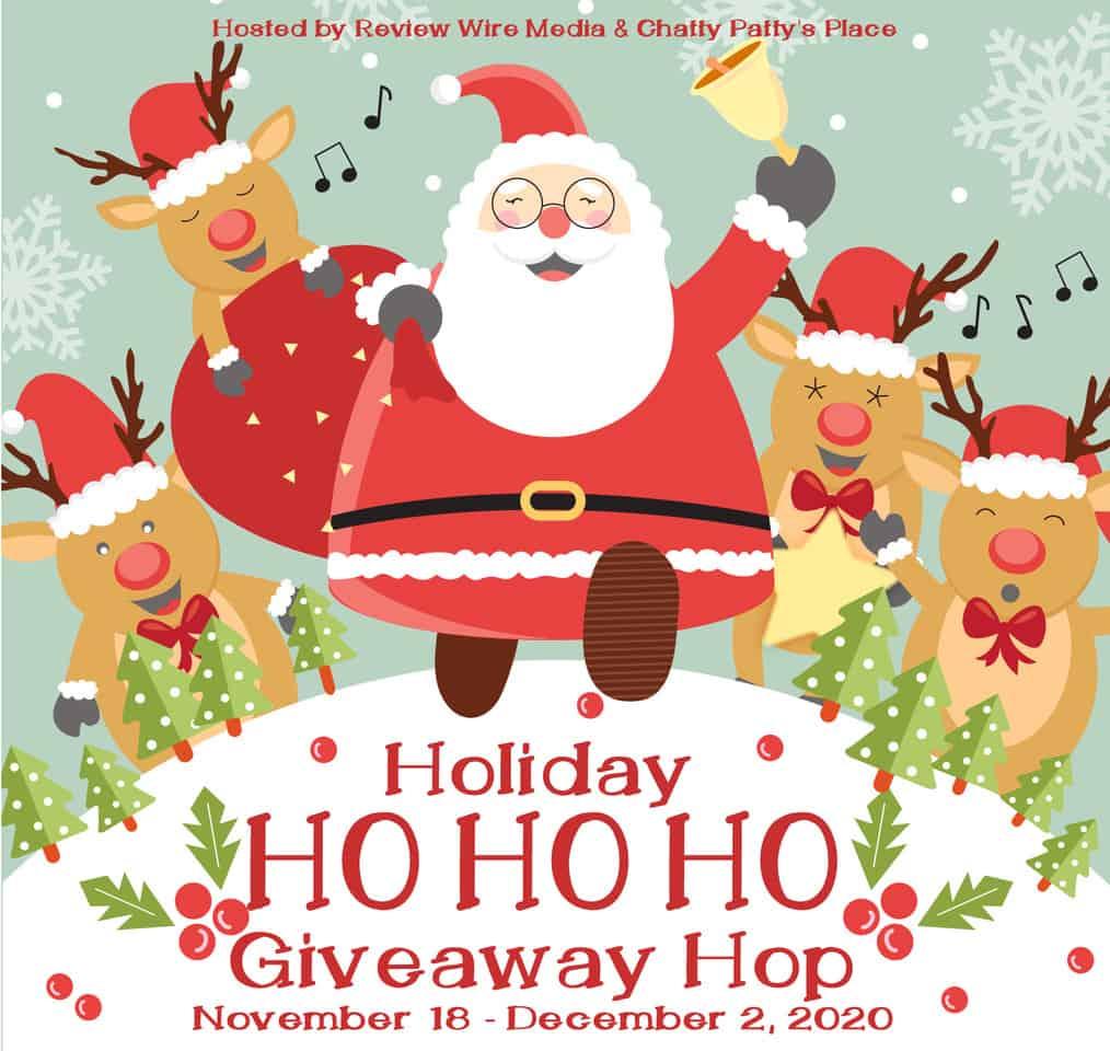 Holiday HOHOHO Giveaway Hop 1